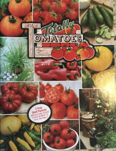Totally Tomatoes & Seeds n Such