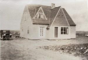 217 Glenridge Road, East Aurora, NY, circa 1935