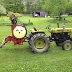 Choosing a Sprayer for Your Small Farm Needs