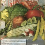Seed, Fruit Trees, and Plant Catalogs