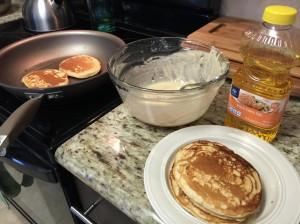 Mix'em, Cook'um, & Serve'm