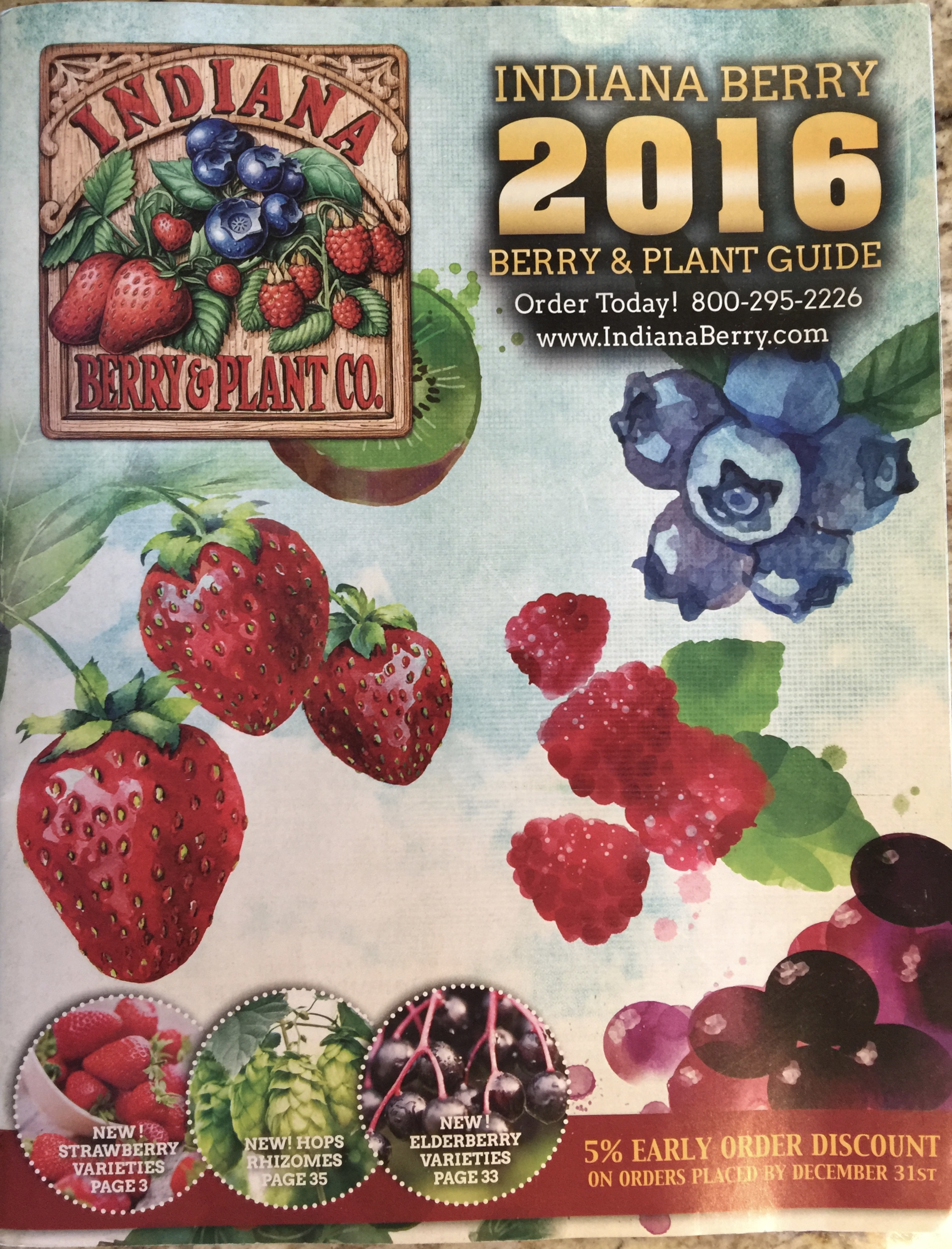 Seed Fruit Trees And Plant Catalogs Mink Hollow Farm
