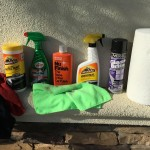 Detail your car once a year!