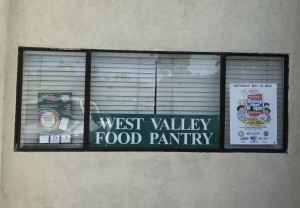 West Valley Food Pantry, Woodland Hills, CA